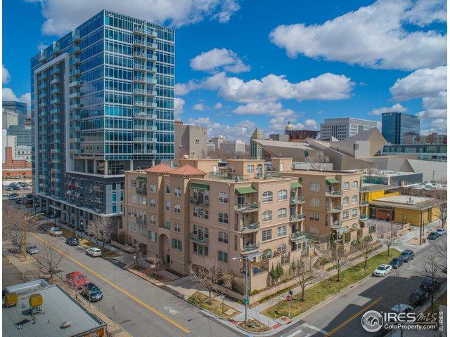 1200 Cherokee St #102, Denver, CO 80204 (MLS #870003) :: Keller Williams Realty