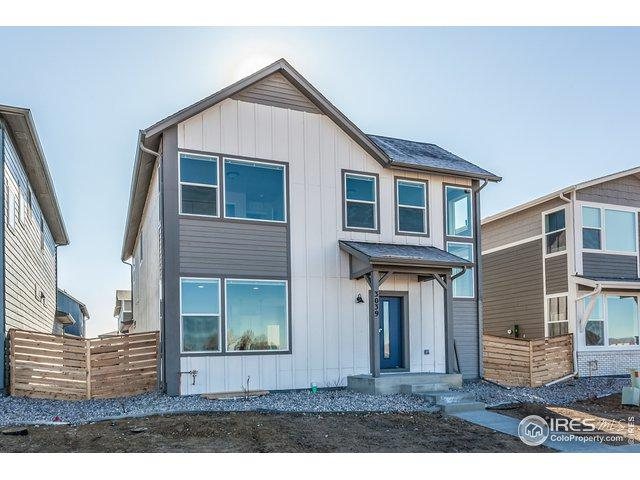 3039 Conquest St, Fort Collins, CO 80524 (MLS #870459) :: Bliss Realty Group