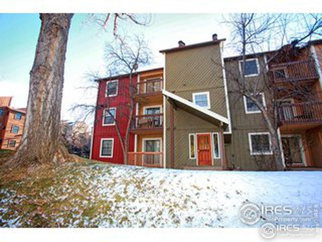 2867 Sundown Ln #205, Boulder, CO 80303 (MLS #870490) :: J2 Real Estate Group at Remax Alliance