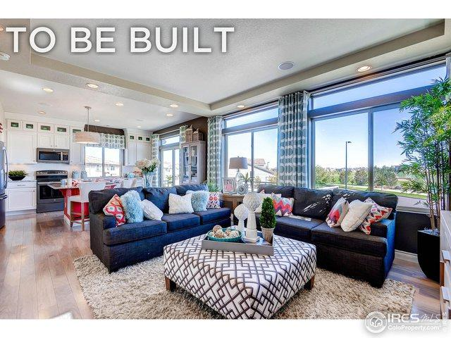 3613 Valleywood Ct, Johnstown, CO 80534 (MLS #870578) :: Kittle Real Estate