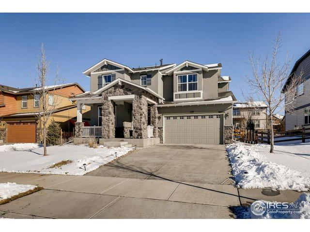 688 Fossil Bed Cir, Erie, CO 80516 (MLS #870579) :: Bliss Realty Group