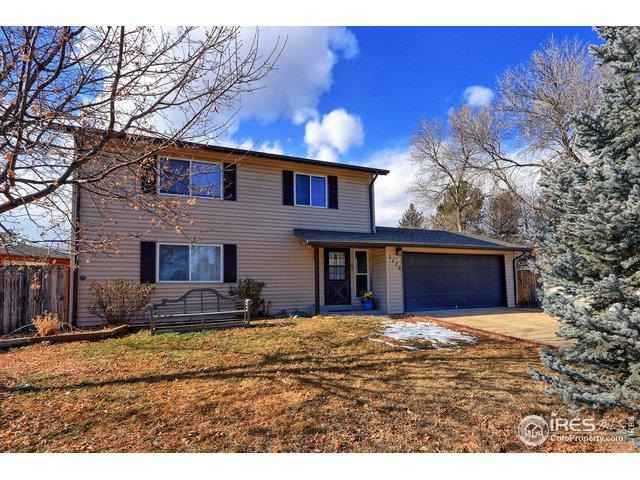 3176 W 132nd Ct, Broomfield, CO 80020 (#870745) :: The Griffith Home Team