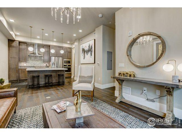 302 N Meldrum St #205, Fort Collins, CO 80521 (MLS #870965) :: Downtown Real Estate Partners
