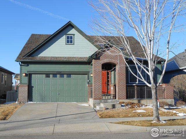 1457 Ajax Way, Longmont, CO 80504 (MLS #871027) :: 8z Real Estate