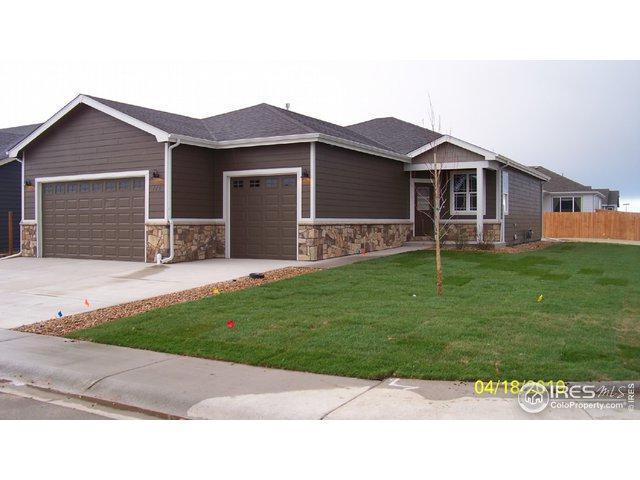 112 Primrose Ct, Wiggins, CO 80654 (MLS #871224) :: Kittle Real Estate