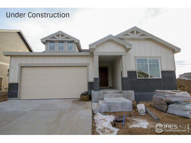3222 San Carlo Ave, Evans, CO 80620 (MLS #871331) :: Sarah Tyler Homes