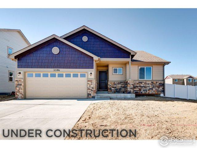 1192 Bowen Pass, Severance, CO 80550 (MLS #872090) :: The Daniels Group at Remax Alliance