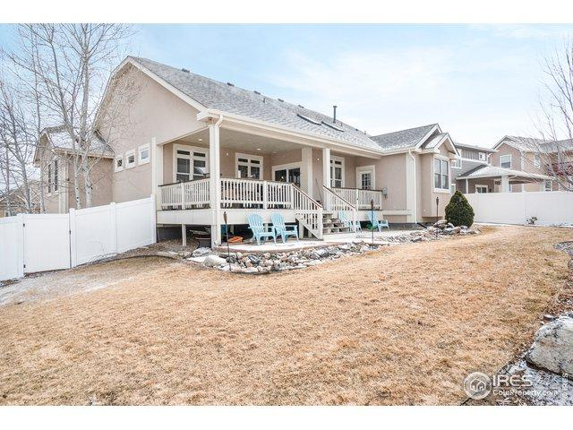 501 56th Ave, Greeley, CO 80634 (MLS #872615) :: 8z Real Estate