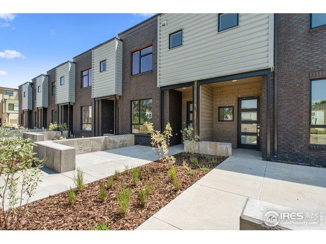 2791 32nd St, Boulder, CO 80301 (MLS #872920) :: Jenn Porter Group