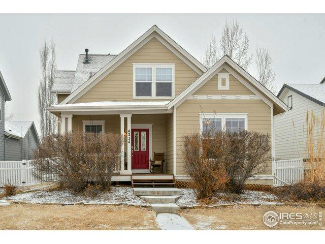4234 San Marco Dr, Longmont, CO 80503 (MLS #873101) :: 8z Real Estate