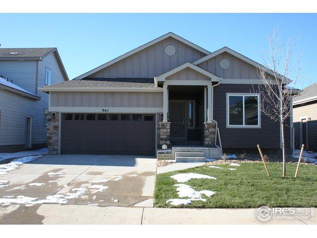 335 Ellie Way, Berthoud, CO 80513 (MLS #873199) :: Kittle Real Estate