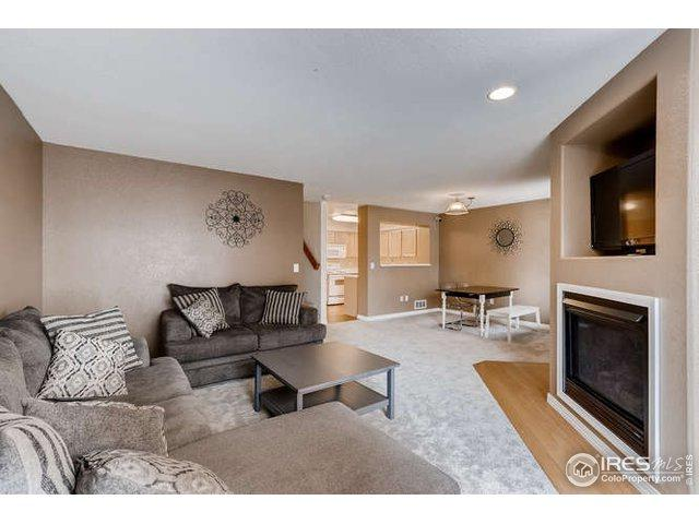 805 Summer Hawk Dr #68, Longmont, CO 80504 (MLS #873556) :: 8z Real Estate