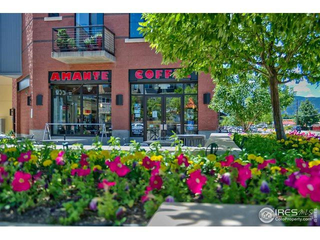 4580 Broadway St #229, Boulder, CO 80304 (MLS #873590) :: Tracy's Team