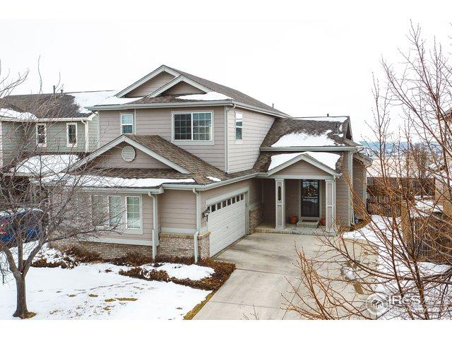 2350 Strawfork Dr, Fort Collins, CO 80525 (#873610) :: James Crocker Team