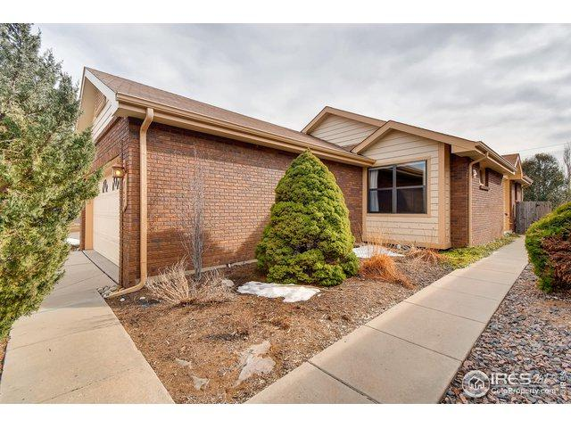 737 Wade Rd, Longmont, CO 80503 (MLS #873831) :: Bliss Realty Group