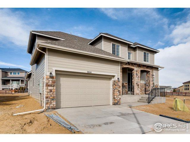 2614 Eagle Roost Pl, Fort Collins, CO 80528 (MLS #874303) :: Hub Real Estate
