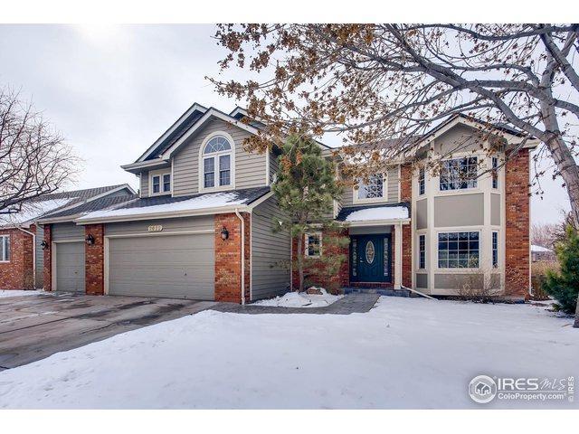 2625 Fieldstone Dr, Fort Collins, CO 80525 (MLS #874395) :: 8z Real Estate