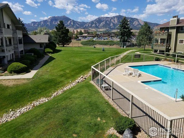 695 Manhattan Dr #211, Boulder, CO 80303 (MLS #874563) :: Downtown Real Estate Partners