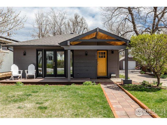 2944 10th St, Boulder, CO 80304 (MLS #874795) :: 8z Real Estate
