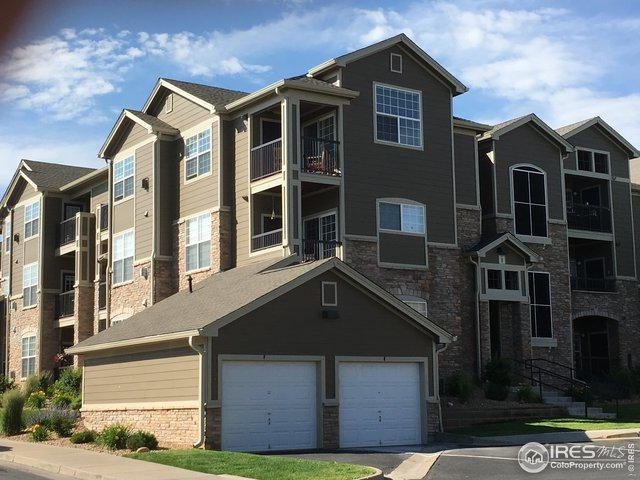 1435 Blue Sky Way 8-308, Erie, CO 80516 (#874920) :: My Home Team
