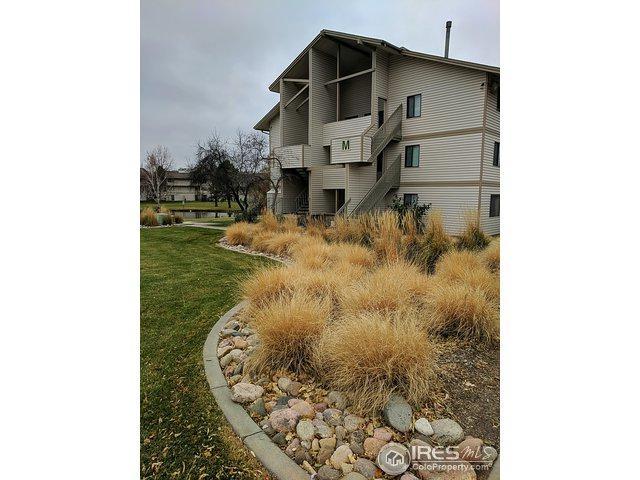 1705 Heatheridge Rd M202, Fort Collins, CO 80526 (#875194) :: The Dixon Group