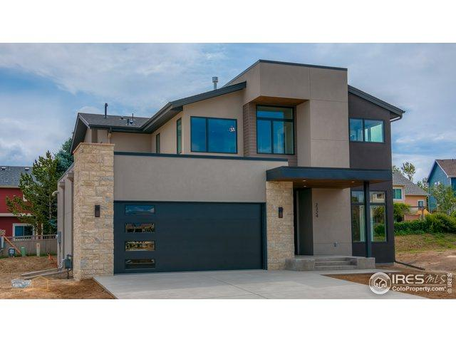 2324 Glacier Ct, Lafayette, CO 80026 (MLS #875588) :: Bliss Realty Group