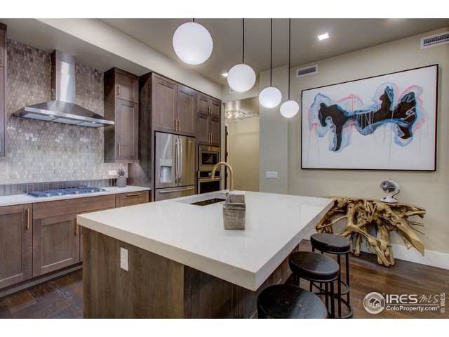 302 N Meldrum St #205, Fort Collins, CO 80521 (MLS #876609) :: J2 Real Estate Group at Remax Alliance