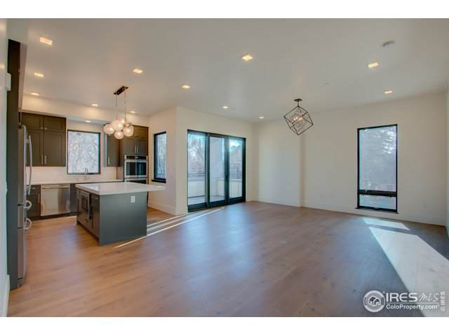 302 N Meldrum St #201, Fort Collins, CO 80521 (MLS #876641) :: J2 Real Estate Group at Remax Alliance