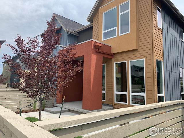 1364 Snowberry Ln 1364/A, Louisville, CO 80027 (MLS #876690) :: 8z Real Estate