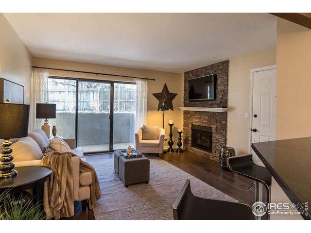 40 S Boulder Cir #4012, Boulder, CO 80303 (MLS #876766) :: J2 Real Estate Group at Remax Alliance