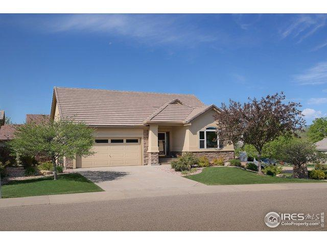 4790 Mariana Pointe Pl, Loveland, CO 80537 (MLS #876832) :: Bliss Realty Group