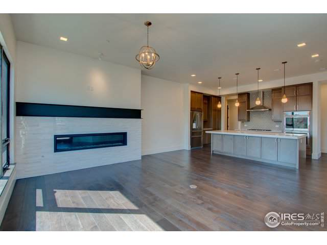 302 N Meldrum St #313, Fort Collins, CO 80521 (MLS #877005) :: J2 Real Estate Group at Remax Alliance