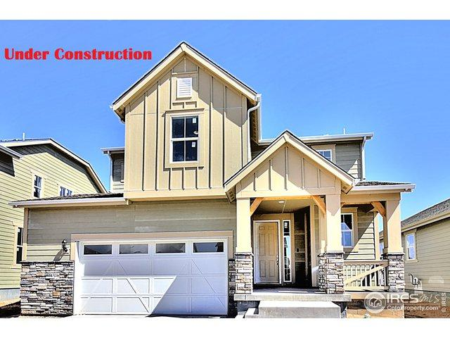 2932 Crusader St, Fort Collins, CO 80524 (#877065) :: The Griffith Home Team