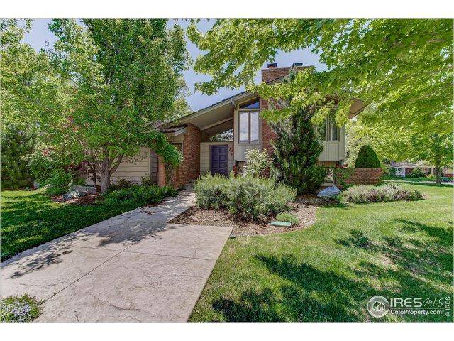 7212 Old Post Rd, Boulder, CO 80301 (MLS #877097) :: Downtown Real Estate Partners