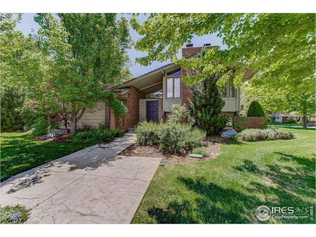 7212 Old Post Rd, Boulder, CO 80301 (#877097) :: The Peak Properties Group