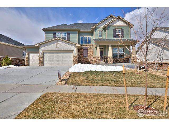 8615 S Zante Ct, Aurora, CO 80016 (MLS #877625) :: 8z Real Estate