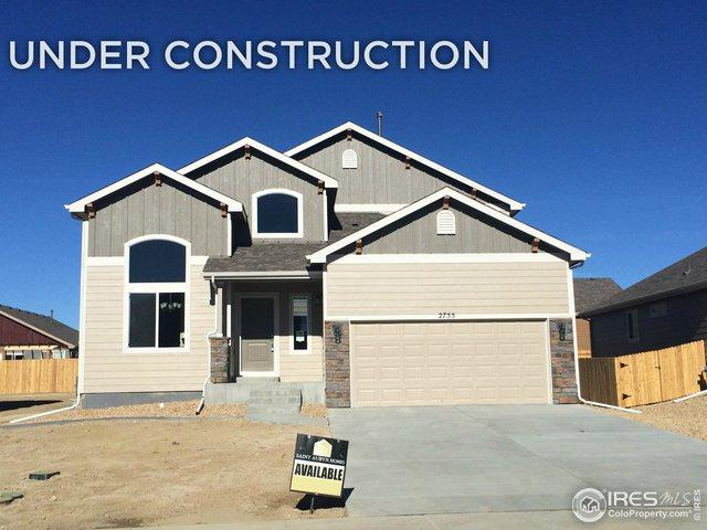 1480 Larimer Ridge Pkwy, Timnath, CO 80547 (MLS #877950) :: Bliss Realty Group