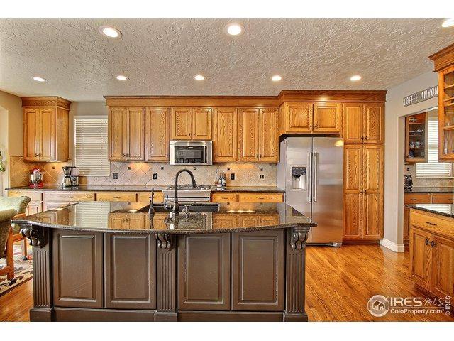 6021 W 13th St Rd, Greeley, CO 80634 (MLS #878116) :: Keller Williams Realty