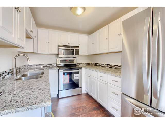 1245 Race St #307, Denver, CO 80206 (MLS #878687) :: Colorado Home Finder Realty