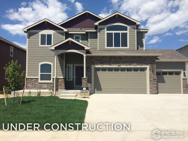 1461 Larimer Ridge Pkwy, Timnath, CO 80547 (MLS #878730) :: Bliss Realty Group