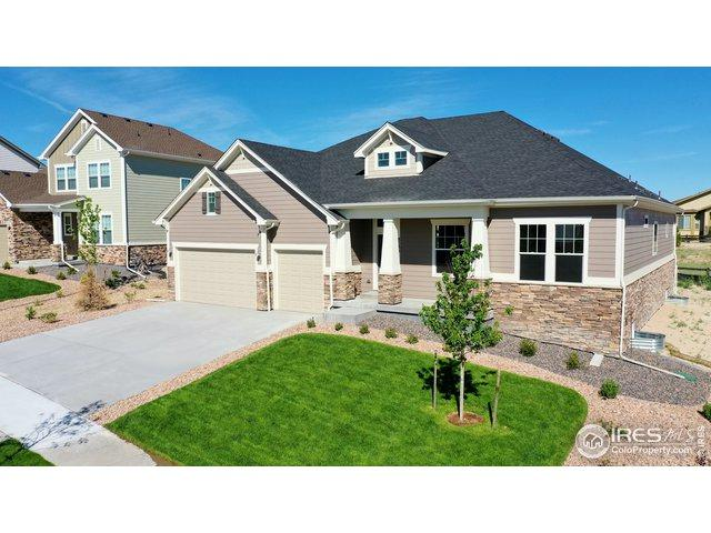 8585 S Zante Ct, Aurora, CO 80016 (MLS #879257) :: 8z Real Estate