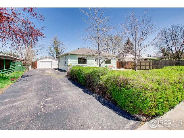 2945 Moorhead Ave, Boulder, CO 80305 (MLS #879980) :: 8z Real Estate