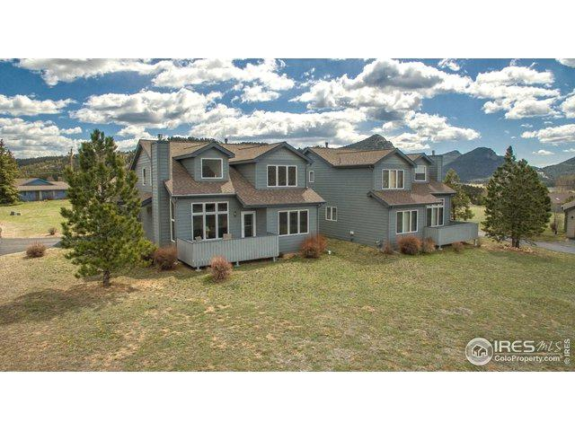 1600 Raven Cir A, Estes Park, CO 80517 (MLS #880033) :: June's Team