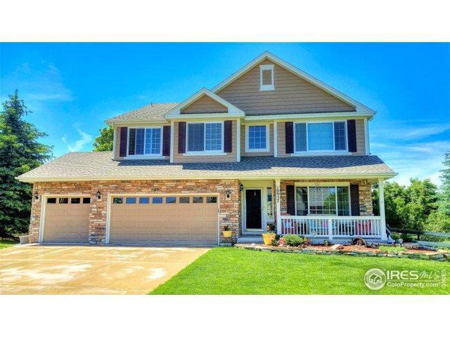 10937 Quail Run Ct, Parker, CO 80138 (MLS #880059) :: Kittle Real Estate