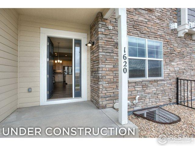 1678 W 50th St, Loveland, CO 80538 (MLS #880175) :: 8z Real Estate