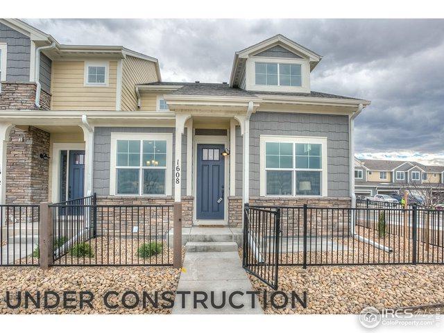 1682 W 50th St, Loveland, CO 80538 (MLS #880176) :: Kittle Real Estate