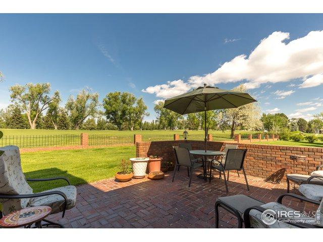 1357 43rd Ave, Greeley, CO 80634 (MLS #880605) :: J2 Real Estate Group at Remax Alliance
