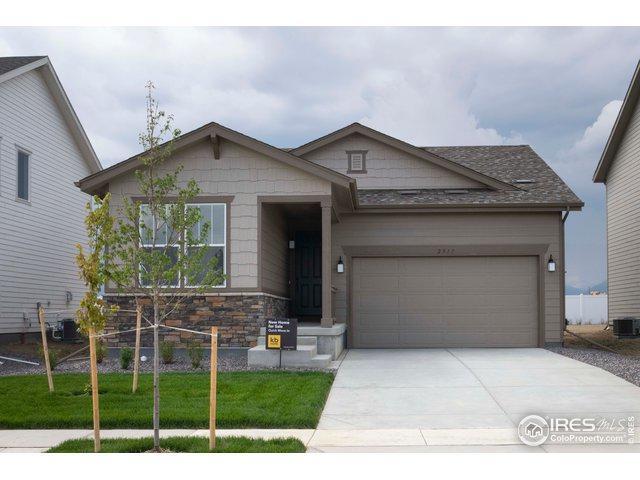 2317 Barela Dr, Berthoud, CO 80513 (MLS #880753) :: Kittle Real Estate