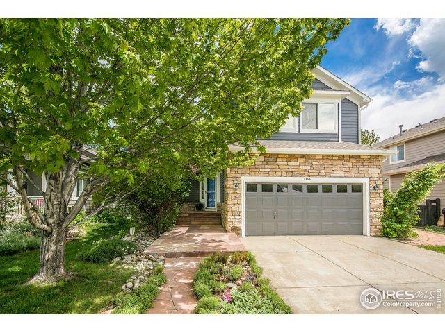 4866 Dakota Blvd, Boulder, CO 80304 (MLS #881480) :: The Lamperes Team