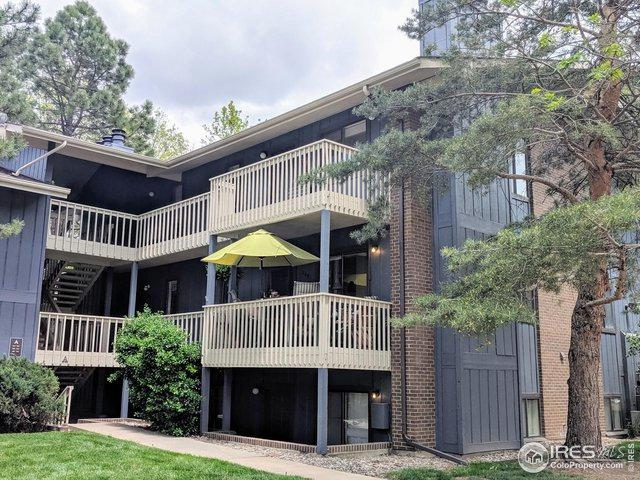 2800 Kalmia Ave A202, Boulder, CO 80301 (MLS #881598) :: Sarah Tyler Homes